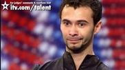 Razy Gogonea - Britain's Got Talent 2011