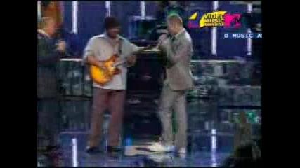 Justin Timberlake & Timbaland Vma 2006