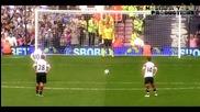 Уейн Руни - Всички голове за сезон 2010/2011 !