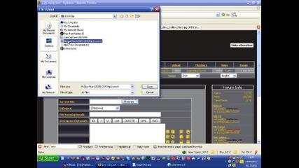 Как Да Качим Торент Файл С Utorrent