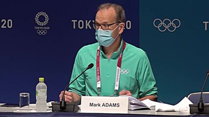 Japan: Tokyo Games briefing highlights protocols for COVID-positive athletes, anti-doping procedures