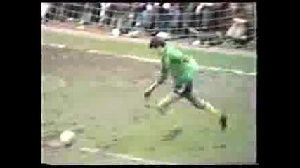Фа Къп 1969/70 Кпр 2:4 Челси - Част 2