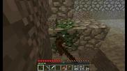 Minecraft Survivalisland ep 6-отново пещерата