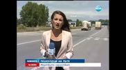 Статистиката сочи: Всяка пета жертва на пътя е пешеходец - Новините на Нова