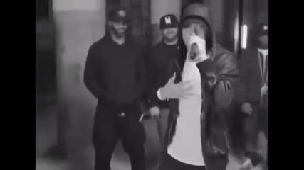 Shady 2.0 ft. Eminem & Yelawolf (freestyle)