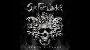 Six Feet Under - Involuntary Movement Of Dead Flesh