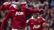 [hd Eng] Man Utd 2 - 0 Liverpool
