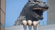 Godzilla Is Now An Official Japanese Citizen