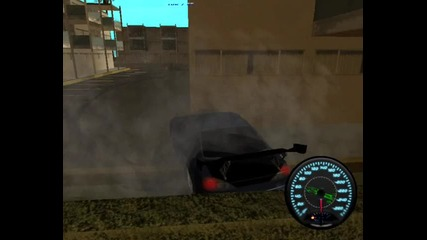 [dtr]niksssson Nice Drifting