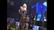 Kristina Dimitrova i Orlin Goranov - Povikai me (2012)