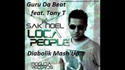 Sak Noel - Loca People !!!