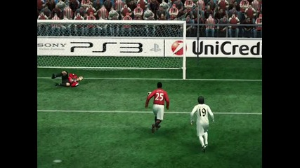 Pro Evolution Soccer 2010 - Компилация
