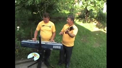Jorgovani - Hocu babo da se zenim - (Official video 2008)