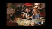 10 Неща,  които не бива да правите когато играете със семейството си