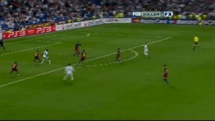 Голът, който ще помни всеки истински фен на Футбола! Реал Мадрид - Барселона 0:2 (0:2)