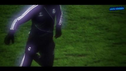 Cristiano Ronaldo - Storm The Gates 2013 Co - Op