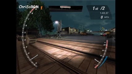 ChriSsBGM & BossBGM - FULL Clip Crashes & Jumps