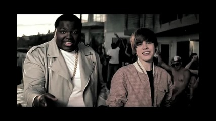 * Н О В О * Страхотна ! Justin Bieber ft. Sean Kingston ~ Wont Stop * 2011 *