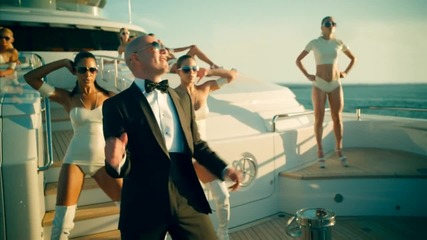 2013 / П Р Е М И Е Р А / Arianna - Sexy People (the Fiat Song) ft. Pitbull ( Official Video )