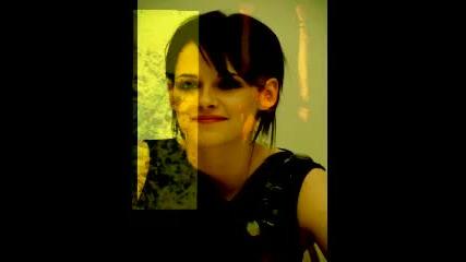 Kristen Stewart for konkyrsa na mdm 96 and jabchety! :)