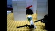 Counter - Strike Lego Parody