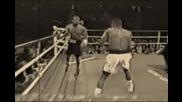 Най - добрия боксьор Roy Jones