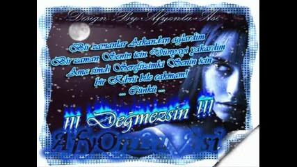 Ali Aslan - ah Gonlum