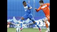 Гари Родригес поема към Висшата лига