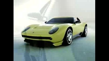 Lamborghini Прототип