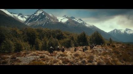 Самотната планина