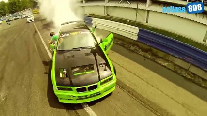 Най - доброто от моторните спортове