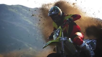 Motocross a Lifestyle 2015