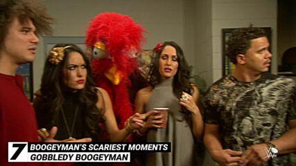 Boogeyman's scariest moments: WWE Top 10, Oct. 24, 2021
