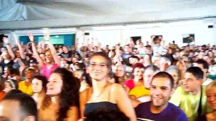 Meksikanska valna - Burgas Komicite 2010