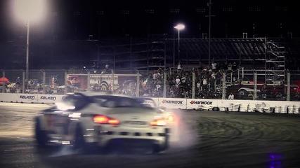 Formula Drift Vegas