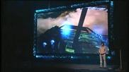Dead Space 2 Space Walk Demo
