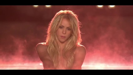 Shakira ft. Rihanna - Cant Remember to Forget You