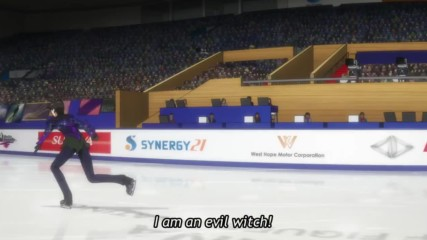 Yuri!!! on Ice ep 06 [eng sub] *1080p*
