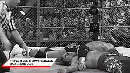EVERY multi-time Hell in a Cell Match winner: WWE Supercut