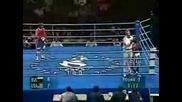 Boxing serafim todorov