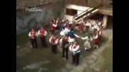 Перун - Китка от народни песни