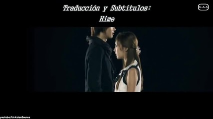 T-ara & Supernova - Time To Love