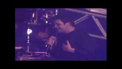 Alejandro Sanz - Amiga Mia