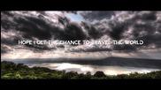 Превод! Avicii - Wake Me Up ( Lyric Video)