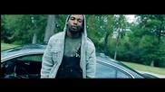 B Stylez (feat. Trigga Tav) - Salute