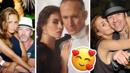 Радина Кърджилова и Деян Донков вдигат сватба! Но има и по-голяма новина