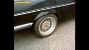Mercedes W114 280ce