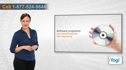 How to block pop-ups in Internet Explorer® 8 in Windows® Vista