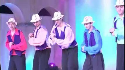 Bg Salsa Team