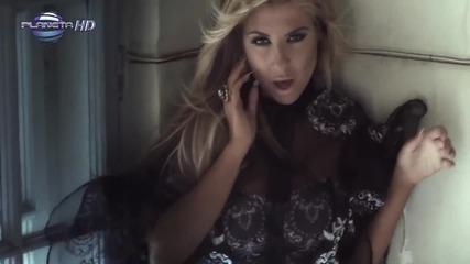 Andrea - Iskam Iskam ( Official Video Hd )